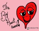 Big Heart Award